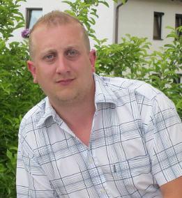 Thomas Zeitler privat