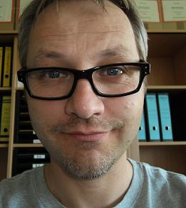 Armin Scharnagl privat