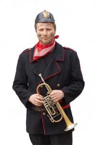 Armin Scharnagl