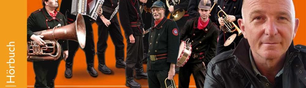 "CD Michael Lerchenberg ""Jozef Filsers Briefwexel"""