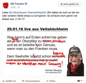 BR-Franken